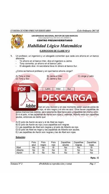 Semana 2 Pre San Marcos 2017-II (UNMSM) PDF.JPG