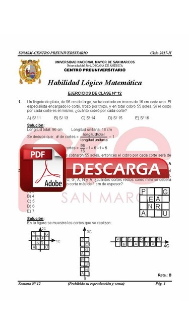 Semana 12 Pre San Marcos 2017-II (UNMSM) PDF.JPG